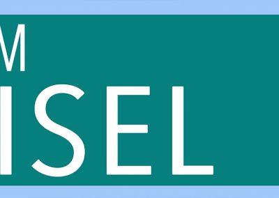 Krisel Way Sign Concept
