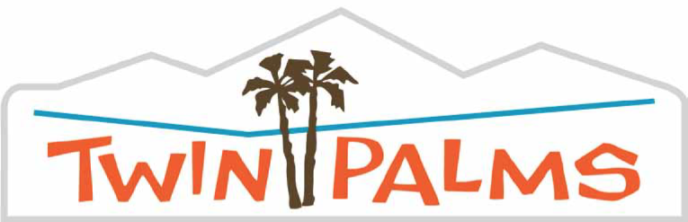 Twin Palms Logo